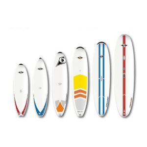 Bic surfboard débutant